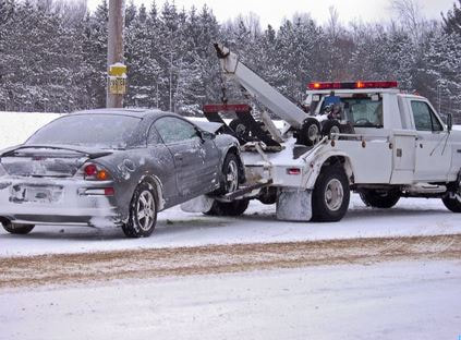 How To Keep Your Vehicle From Breaking Down In The Cold
